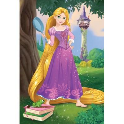Puzzle Dino-35157 Disney Princess