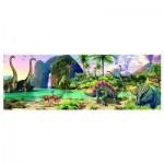 Puzzle  Dino-39330 Dinosaurien