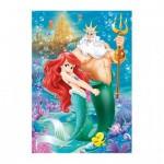 Dino-42214 Diamond Puzzle - Ariel