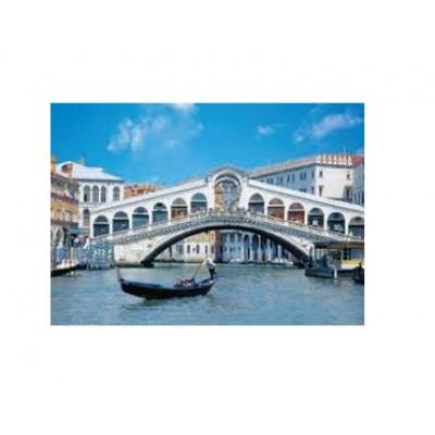 Puzzle  Dino-50152 Rialto, Venedig