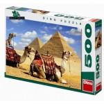 Puzzle  Dino-50191 Ägypten