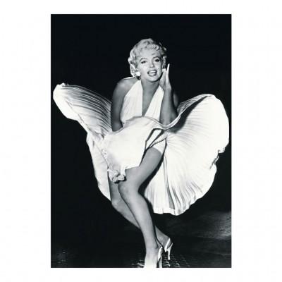 Puzzle  Dino-53198 Marilyn Monroe