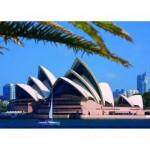 Puzzle  Dino-53214 Opernhaus Sydney