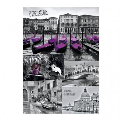 Puzzle  Dino-53234 Venedig