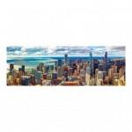 Puzzle  Dino-54532 Chicago