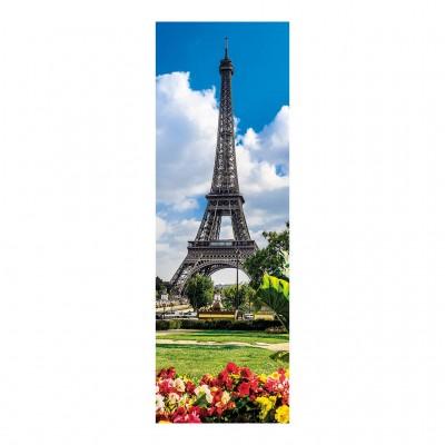 Puzzle  Dino-54534 Eiffelturm, Paris
