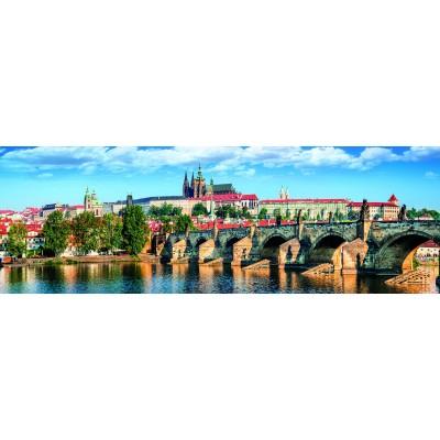 Puzzle Dino-54538 Prag, Tschechische Republik