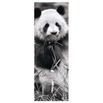 Puzzle  Dino-54544 Panda im Gras