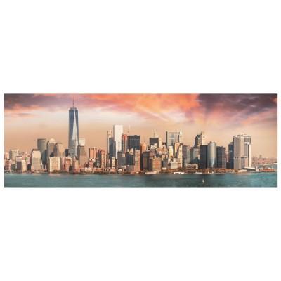 Puzzle Dino-54545 Manhattan