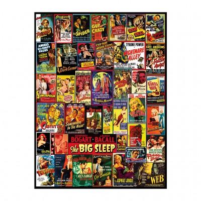 Puzzle Dino-56114 Movie Posters