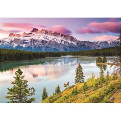 Puzzle  Dino-56121 Rocky Mountains