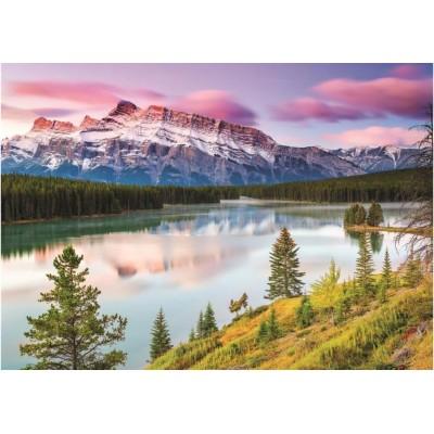 Puzzle  Dino-56121 Rocky Mountains