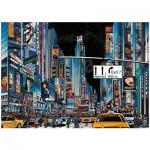 Puzzle  Dino-56314 New York