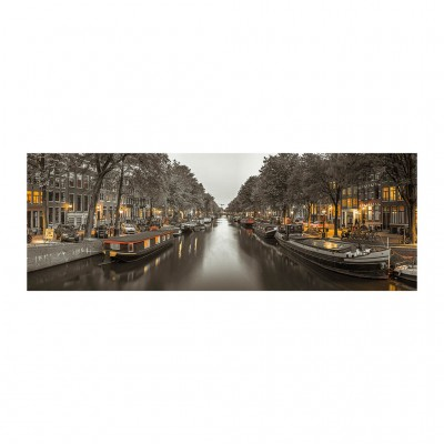 Puzzle Dino-56507 Amsterdam