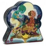 Puzzle  Djeco-07281 Aladdin