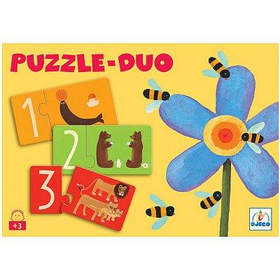 Puzzle  Djeco-08151