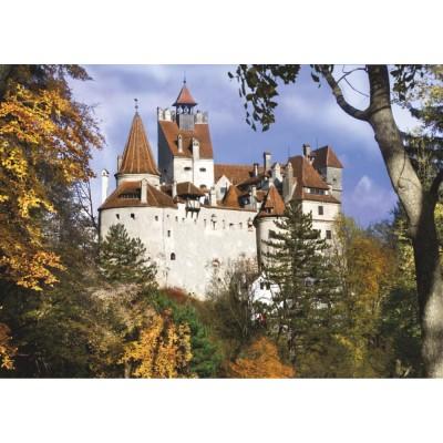 Puzzle  Deico-Games-76076 Bran Castle