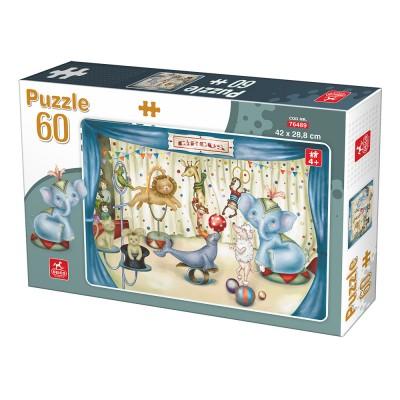 Puzzle Deico-Games-76489 Zirkus