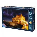 Puzzle  Dtoys-63038-MN15 Constanta, Romania