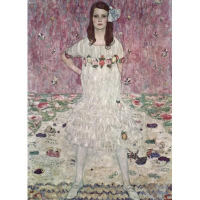Puzzle  Dtoys-66923-KL07 Gustav Klimt: Mäda Primavesi, 1912
