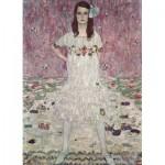 Puzzle  Dtoys-66923-KL07-(74539) Gustav Klimt: Mäda Primavesi, 1912