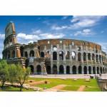 Puzzle  Dtoys-69269 Italien - Rom, Kolosseum