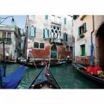 Puzzle  Dtoys-69290 Italien - Venedig