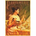 Puzzle  Dtoys-69467 Vintage Posters: Parfumerie