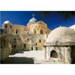 Puzzle  DToys-70593 Israel - Jerusalem