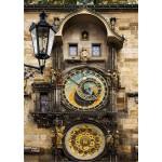 Puzzle  DToys-70616 Tschechien - Prag