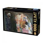 Puzzle  Dtoys-74935 Gustav Klimt, 1916