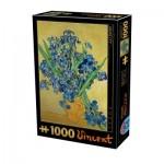 Puzzle  Dtoys-75888 Vincent Van Gogh