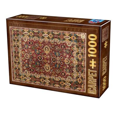 Puzzle Dtoys-76908 Vintage Carpet