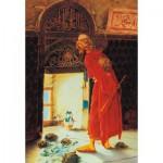 Puzzle  Educa-12986 Osman Hamdi Bey: Turtle Trainer