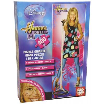 Educa-14216 Riesen-Bodenpuzzle - Hannah Montana