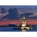 Educa-14756 Neon Puzzle - Istanbul