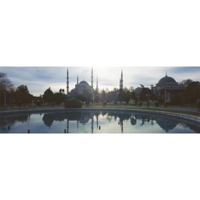 Puzzle  Educa-14757 Sultan Ahmet Camii Istanbul