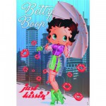 Puzzle  Educa-15188 Betty Boop
