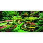 Puzzle  Educa-15523 Butchard Gardens, Kanada