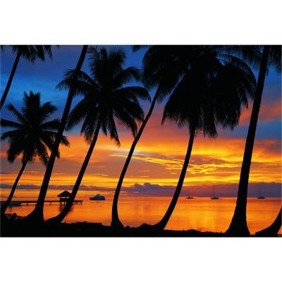 Puzzle  Educa-15527 Bora Bora