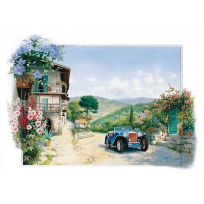 Puzzle Educa-15809 Peter Motz - My Pride