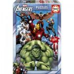 Puzzle  Educa-15933 Avengers