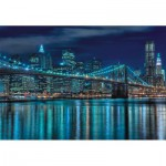 Puzzle  Educa-15978 New York by Night