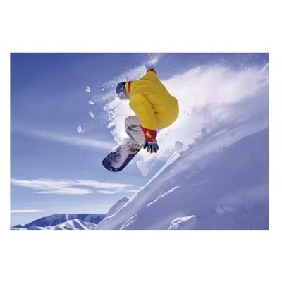 Puzzle Educa-16273 Snowboard