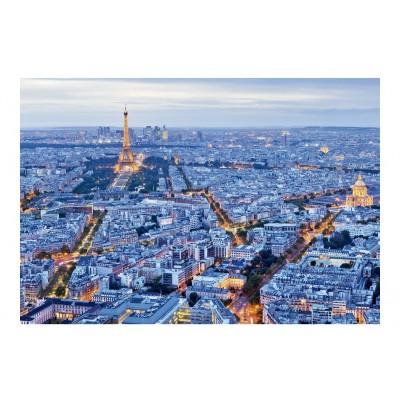Puzzle  Educa-16286 Lichter Von Paris