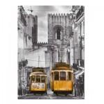 Puzzle  Educa-16311 The Alfama District, Lisbon
