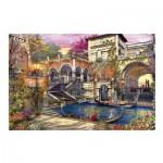 Puzzle  Educa-16320 Dominic Davison: Romanze In Venedig