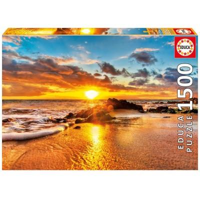 Puzzle  Educa-16771 Maui, Desire