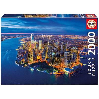 Puzzle  Educa-16773 New York