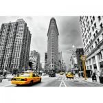 Puzzle  Educa-17111 Flatiron Building, New York